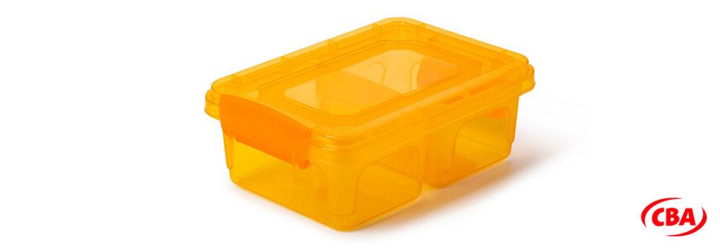 Uzsonnás doboz